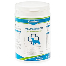 Canina Welpenmilch 450�� (���������� ������� ������)