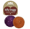 Rosewood Jolly Doggy Игрушка для собак Catch & Play Spikey Ball